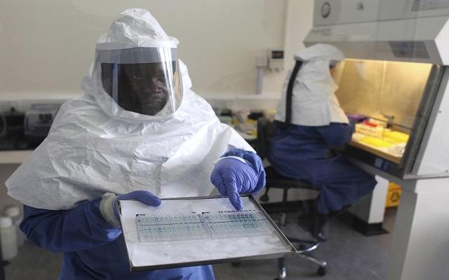 Παγκόσμια κατάσταση έκτακτης ανάγκης για την εξάπλωση του Έμπολα