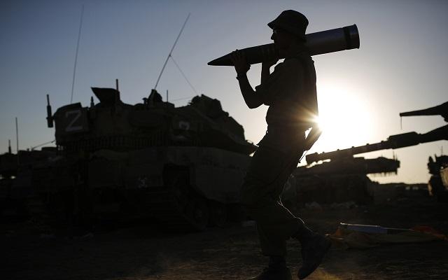 Έληξε η εκεχειρία στη Γάζα – Ρουκέτες εκτοξεύτηκαν κατά του Ισραήλ
