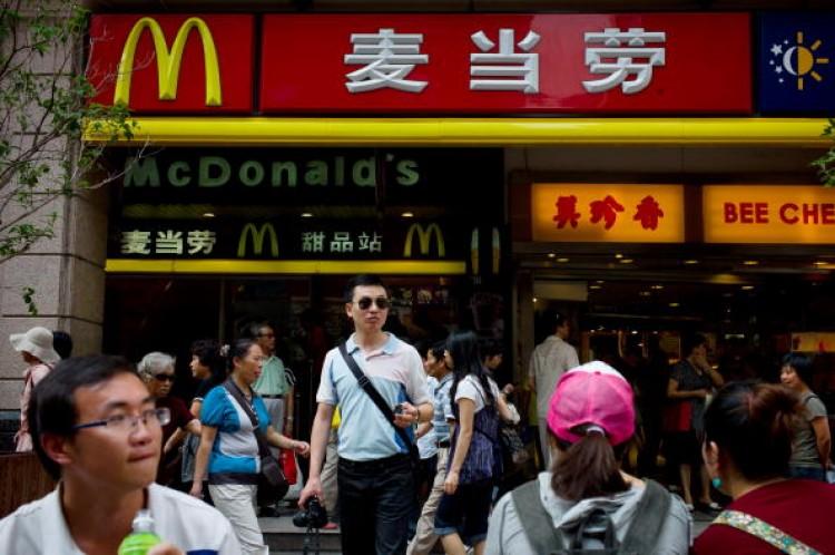 Διατροφικό σκάνδαλο «χτυπάει» τις πωλήσεις των McDonald's