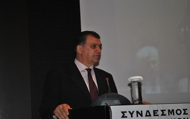 Διακόσια επενδυτικά σχέδια στην περιφέρεια Μακεδονίας-Θράκης