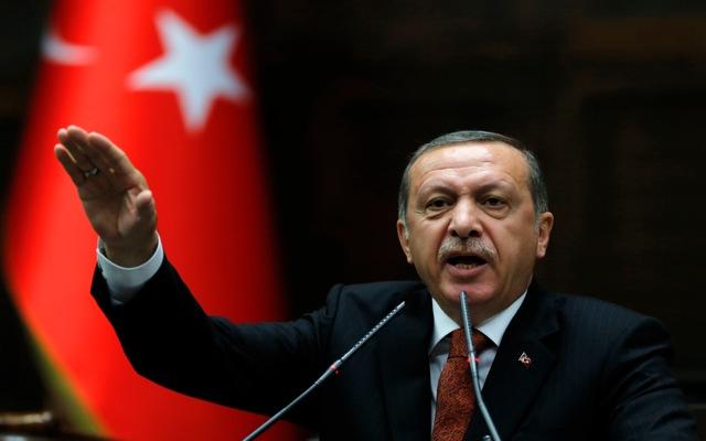 Ο Ερντογάν κερδίζει τη «μάχη» με τον εκδοτικό όμιλο Dogan
