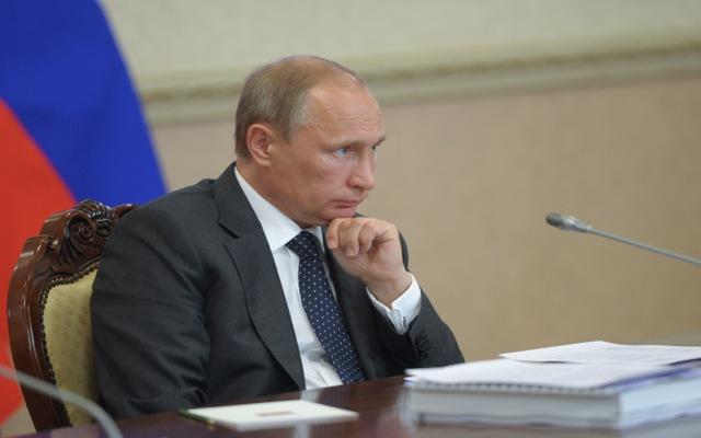 Επιμένει η Ρωσία πως δεν σχεδιάζει επέμβαση στην Ουκρανία