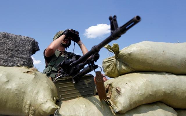 Ανησυχία στο Κίεβο για πιθανή «ανθρωπιστική» επέμβαση της Ρωσίας