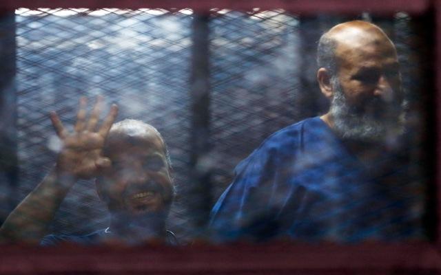 Διάλυση της πολιτικής πτέρυγας της Μουσουλμανικής Αδελφότητας