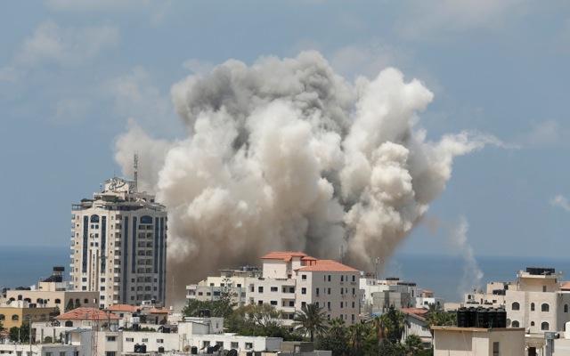 «Η αντίσταση θα συνεχιστεί» δηλώνει η Χαμάς