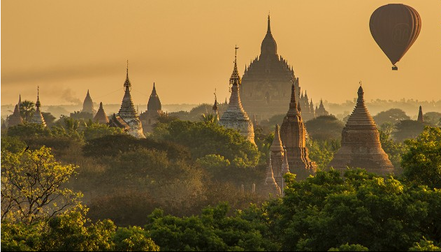 Τα κορυφαία μνημεία Παγκόσμιας Κληρονομιάς της UNESCO