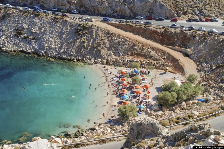 Αυτό είναι το «μαγικό» ελληνικό νησί