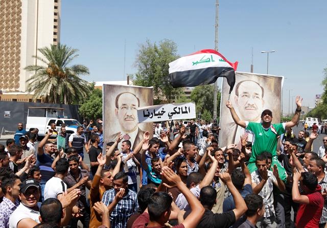 ΗΠΑ, Γαλλία και Τουρκία χαιρετίζουν τον νέο Ιρακινό πρωθυπουργό