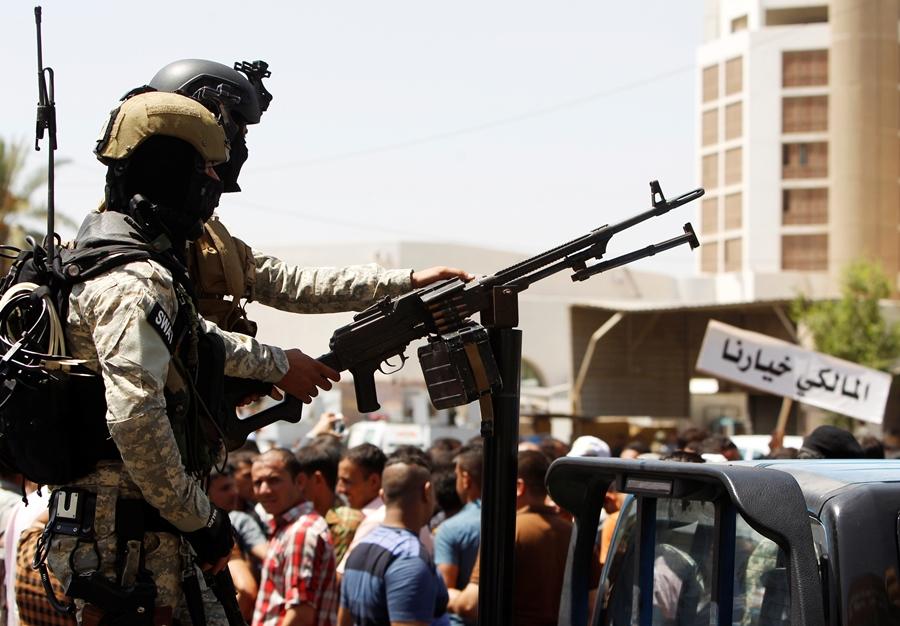 Ιράκ: Εντολή σχηματισμού κυβέρνησης πήρε ο Χάινταρ αλ-Αμπάντι