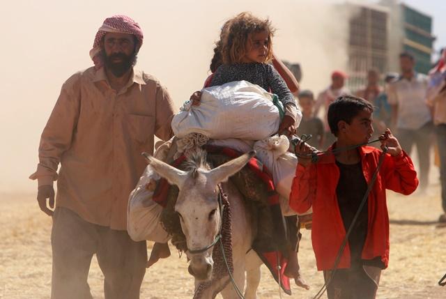 Έκκληση του ΟΗΕ για να μπει τέλος στη «γενοκτονία» εναντίον των Γεζίντι στο Ιράκ