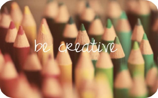 Πως να γίνετε πιο δημιουργικοί μέσα σε 10 λεπτά!