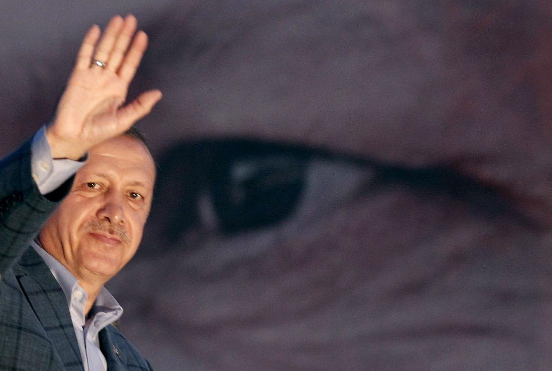 Ποιος θα πάρει τη θέση του Ερντογάν;