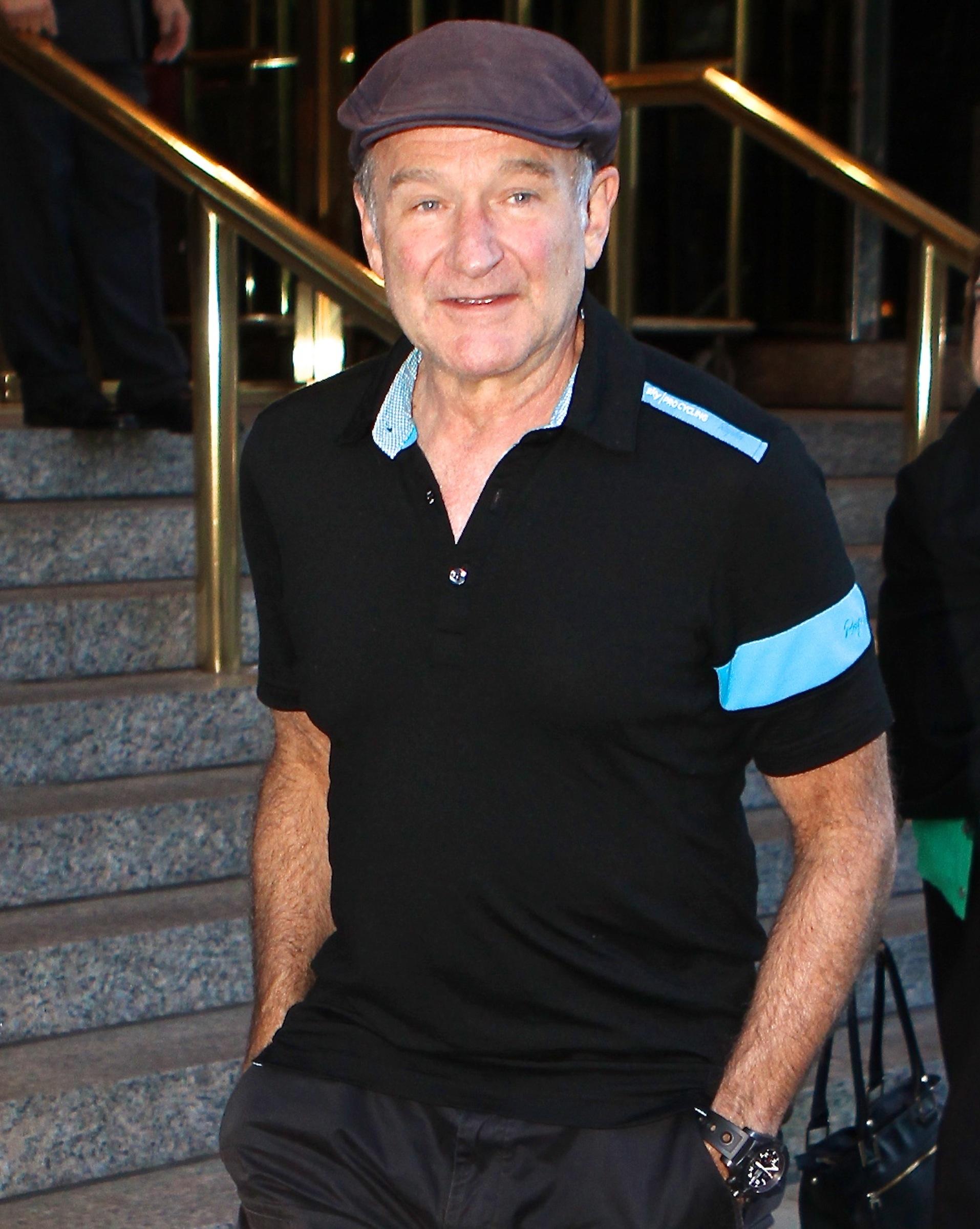 Θρήνος για το παγκόσμιο σινεμά- Βρέθηκε νεκρός ο Robin Williams