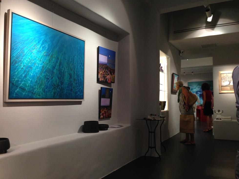 Gallery Skoufa Mykonos