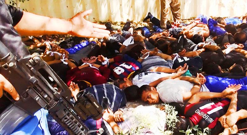 Κραυγή απόγνωσης από 50 Έλληνες που ζουν στο Ιράκ
