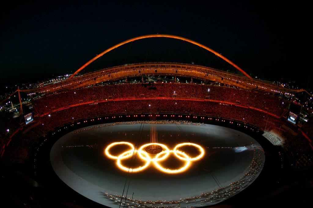 Ολυμπιακοί Αγώνες: Εικόνες εγκατάλειψης 10 χρόνια μετά