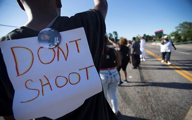 «Κύμα» οργής στις ΗΠΑ για τη δολοφονία του 18χρονου