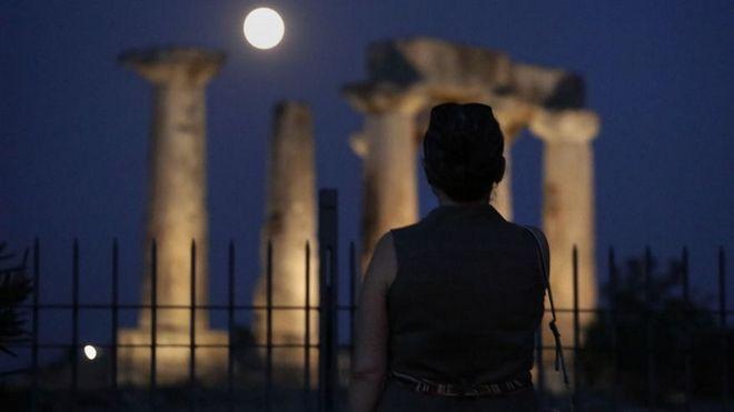Η κατάρρευση της Ελλάδας είναι χειρότερη από το κραχ του '29