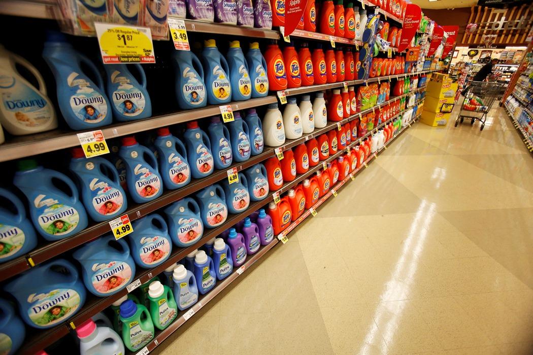 Πώς η Procter & Gamble μπορεί να μεγαλώσει μικραίνοντας
