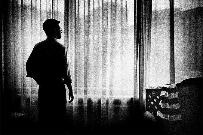 Πώς ο Έντουαρντ Σνόουντεν έγινε το «βαθύ λαρύγγι»