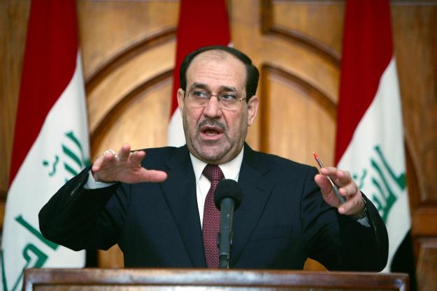 Ιράκ: O Νούρι αλ – Μαλίκι παραιτήθηκε μετά από ισχυρές πιέσεις