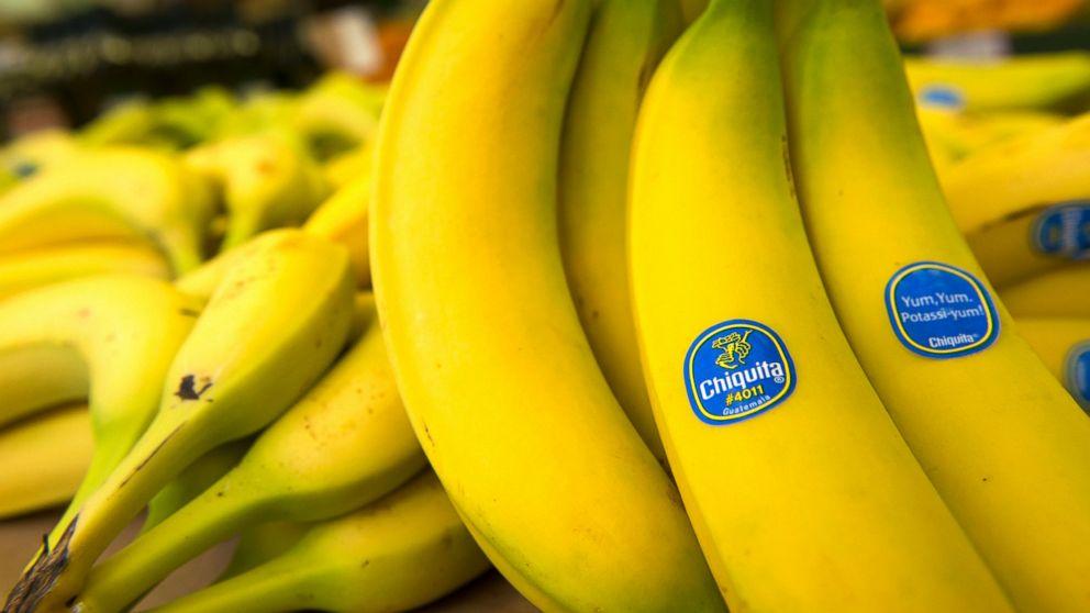 H Chiquita απέρριψε πρόταση 611 εκατ. δολαρίων για την εξαγορά της