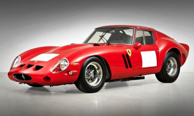 Δείτε τη Ferrari που πουλήθηκε για 38,1 εκατ. δολάρια