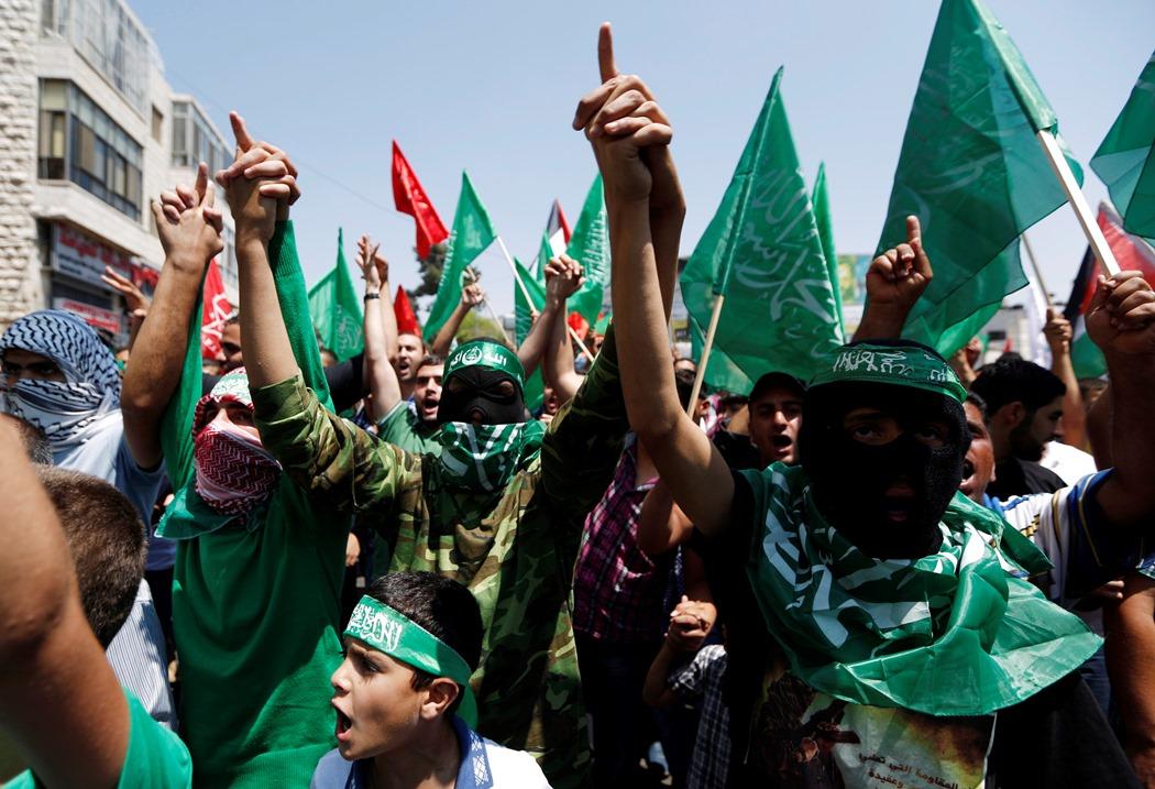 Με μακροχρόνιο πόλεμο απειλεί η Χαμάς το Ισραήλ