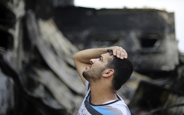 Ξεπέρασαν τους δύο χιλιάδες οι νεκροί στη Λωρίδα της Γάζας