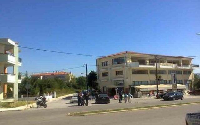 Ένοπλος εισέβαλε με καραμπίνα σε γραφεία του ΟΠΕΚΕΠΕ στην Κοζάνη
