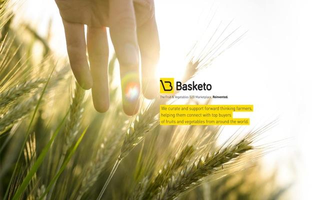 Η ελληνική Basketo γίνεται ο σύμμαχος του Έλληνα αγρότη