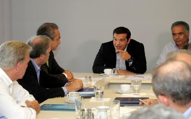 ΣΥΡΙΖΑ: «Τραπεζοκεντρική» η διαχείριση του χρέους των επιχειρήσεων