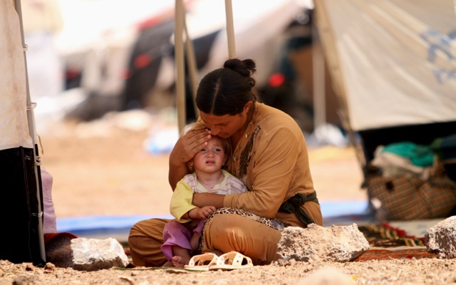 Ανθρωπιστική δράση αναλαμβάνει ο ΟΗΕ στο Ιράκ