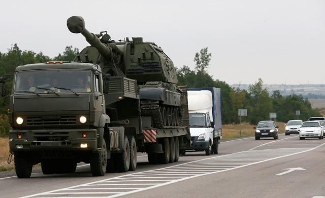 Δοκιμές πυραύλων εδάφους-αέρος πραγματοποίησαν οι Ρώσοι