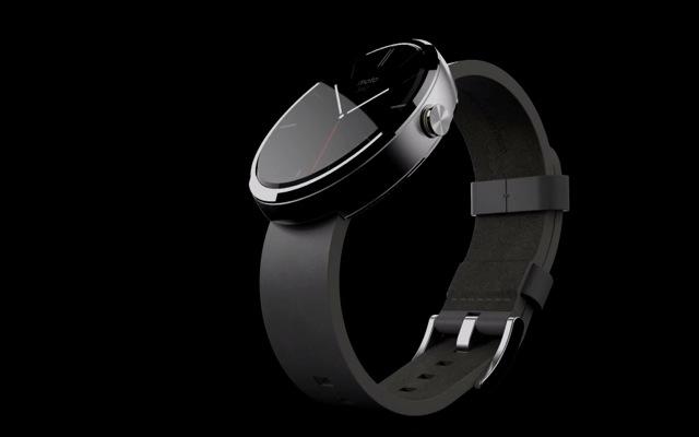 Έρχεται το νέο smartwatch της Motorola