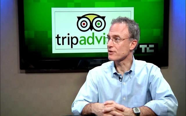 Συμβουλές επιχειρηματικότητας από τον CEO του TripAdvisor