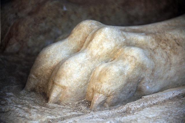 Τα νέα δεδομένα από τις ανασκαφές στην Αμφίπολη