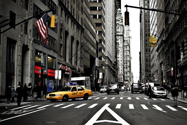 Ένας Λευκαδίτης κατάφερε να κατακτήσει τη Νέα Υόρκη