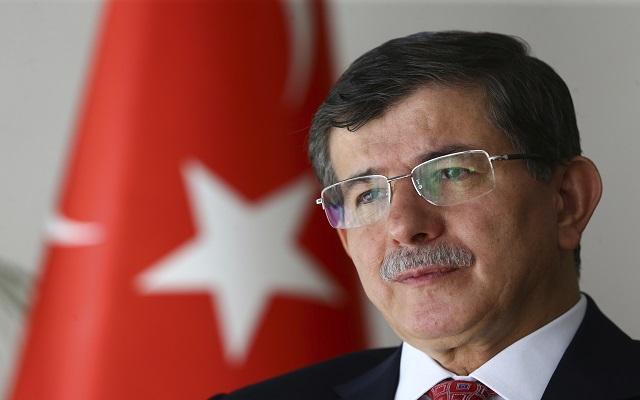 Νέος πρωθυπουργός της Τουρκίας ο Αχμέτ Νταβούτογλου