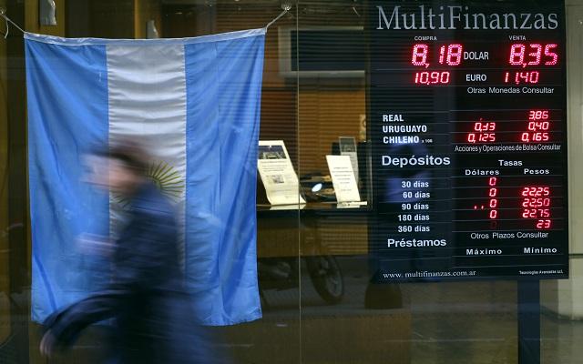 Μέσω Μπουένος Άιρες η αποπληρωμή του χρέους της Αργεντινής