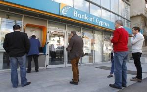 κυπρου bank cyprus