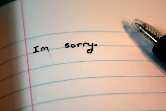 Πώς να ζητήσετε συγνώμη στη δουλειά