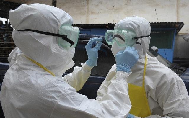 Έκτακτα μέτρα για την εξάπλωση του ιού έμπολα στη Λιβερία