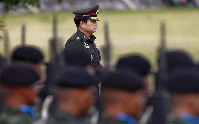 Εδραιώνει την κυριαρχία της η χούντα στην Ταϊλάνδη