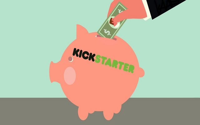 Πώς να βγάλετε εκατομμύρια στο Kickstarter