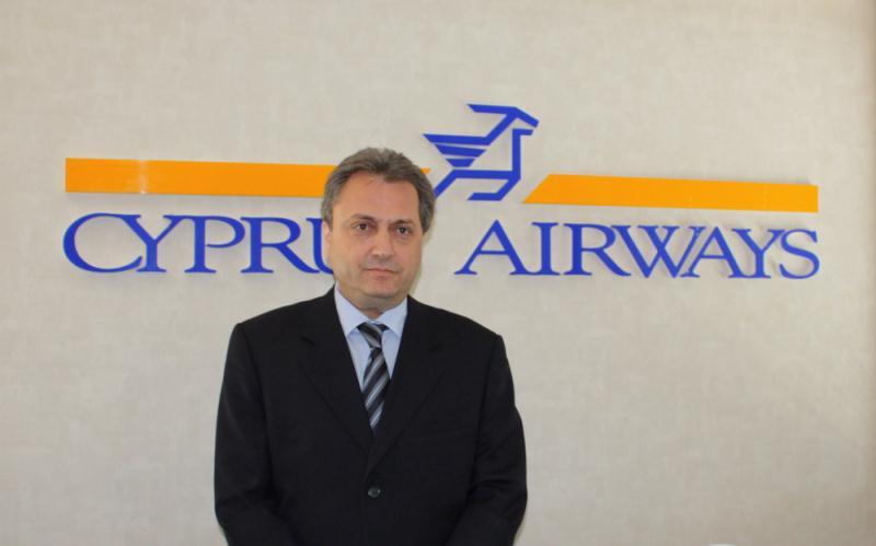 Παραιτήθηκε εν μέσω καταγγελιών ο Πρόεδρος της Cyprus Airways