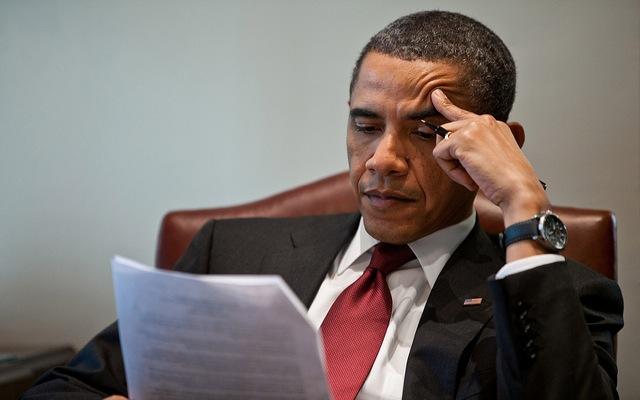 Τι κάνει πριν κοιμηθεί ο Μπαράκ Ομπάμα;