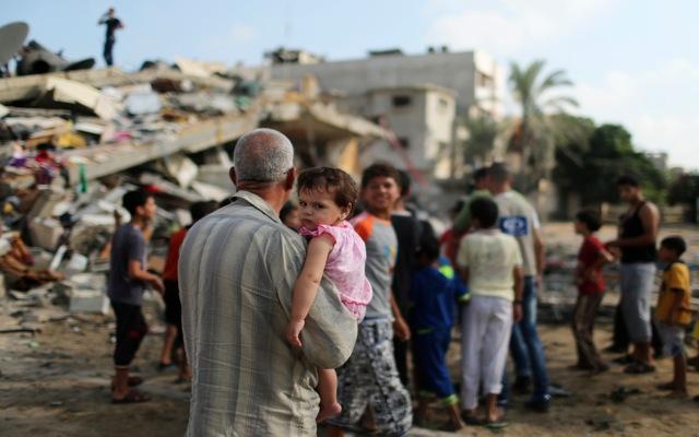 Στη Χάγη θα εξεταστεί η διάπραξη εγκλημάτων πολέμου στην Παλαιστίνη