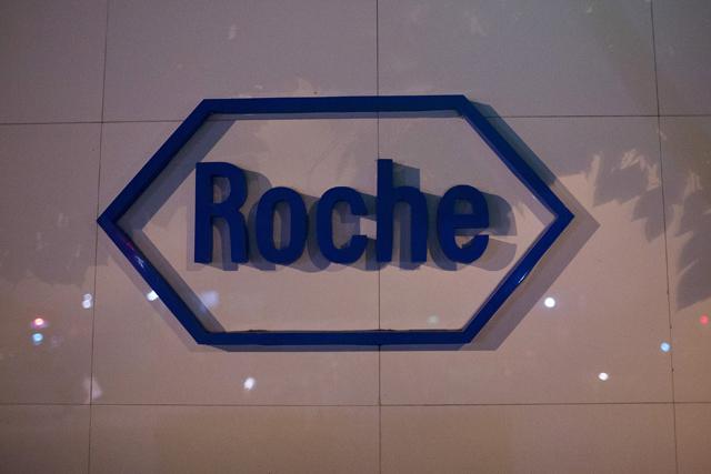 Εξαγορά 8,3 δισ. δολαρίων από την Roche Holding