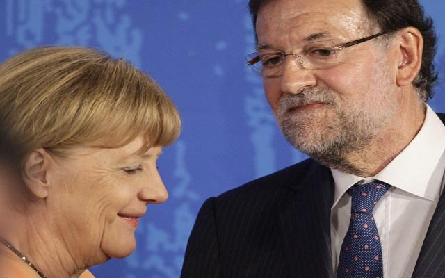 Με την «ευλογία» της Μέρκελ ο επόμενος πρόεδρος του Eurogroup